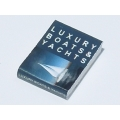 Luxury Boats and Yachts Book