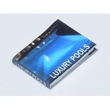 Luxury Pools Book