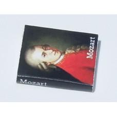 Mozart Book