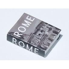 City Book: Rome