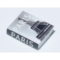 City Book: Paris