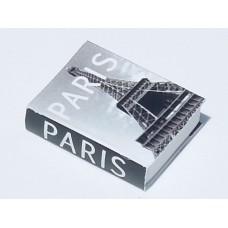 City Book: Paris
