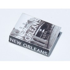 City Book: New Orleans
