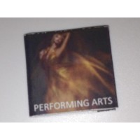 Performing Arts Book