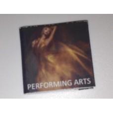 Performing Arts Book