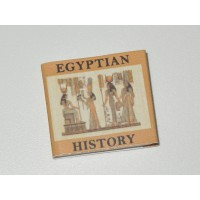 Egyptian History Book