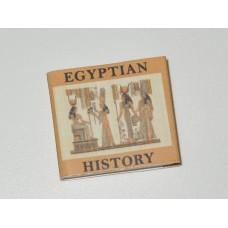 Egyptian History Book