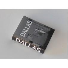 City Book: Dallas
