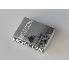 City Book: Moscow
