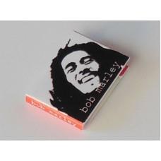 Bob Marley Book