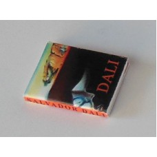 Salvador Dali Book