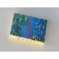 Claude Monet Book