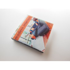 Modern Interiors Book