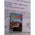 Dwell Magazine September 2008 Issue