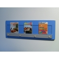 Medium Wall Hanging Magazine Rack