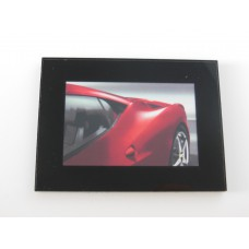 Close Up Car Print