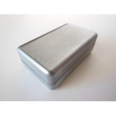 Rectangle Storage Box - Vintage Metal Finish