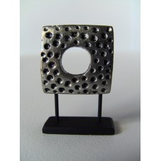 Metal Texture Square