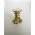 Gold Tier Decorative Accent