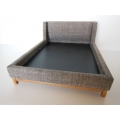 Minka Upholstered Bed