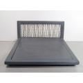 Zen Weave Platform Bed