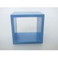 Square Wide Modular Cube