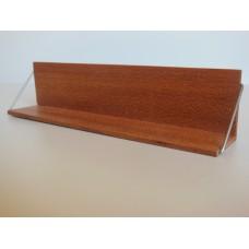 Lace Wood Wall Shelf