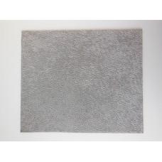 Gray Swirl Area Rug