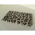 Leopard Doormat Rug