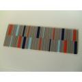 Carpet Tile Runner Rug - DNA Series