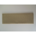Khaki Wave Runner Rug