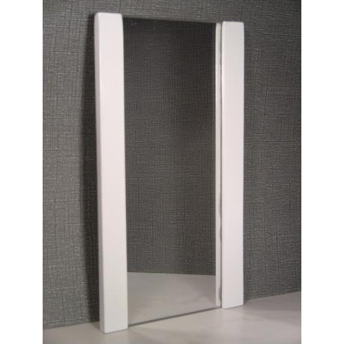 Modern Dollhouse Furniture | M112 PODS | White Floor Mirror by Paris ...