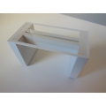 Altra Desk in White