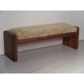Cobo Bench with Cushion