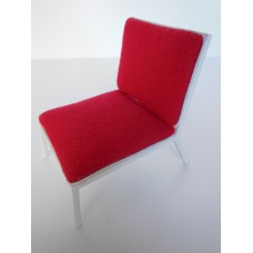 Carmel Chair in Red