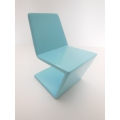 Klein Chair in Light Blue
