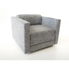 Metro Chair in Light Gray