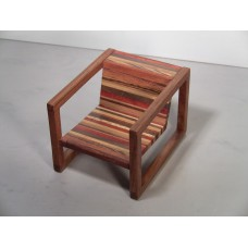 M.U.T.T. Lounge Chair