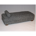 Gray Lubi Style Daybed