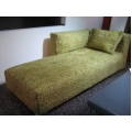 One Arm Chaise