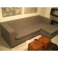 Alex Sectional in Gray
