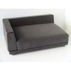 Uno Sofa in Grey