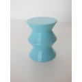 Nova Stool in Light Blue