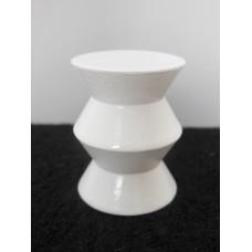 Nova Stool in White