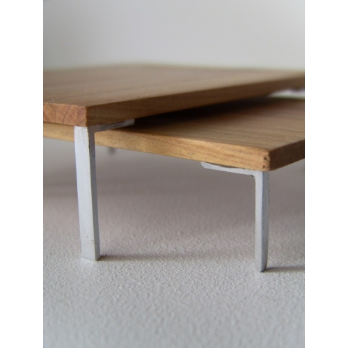 Nesting Coffee Table Cool Buy Notre Monde Side