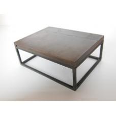 Industrial Coffee Table - Medium