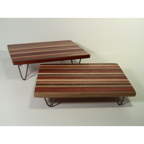 Modern dollhouse furniture m112 pods m u t t coffee - How tall is a coffee table ...