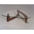 Noguchi Table in Walnut