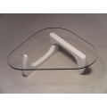 Noguchi Table in White
