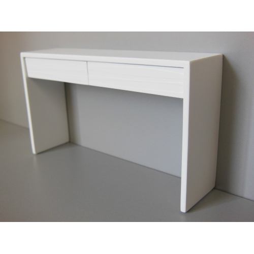 Modern Dollhouse Furniture M112 Pods Emerson Console Table With